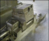 3-TS Vise Application