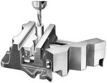 Air Vise V-Block Attachment