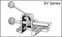 SV Locking Mechanism